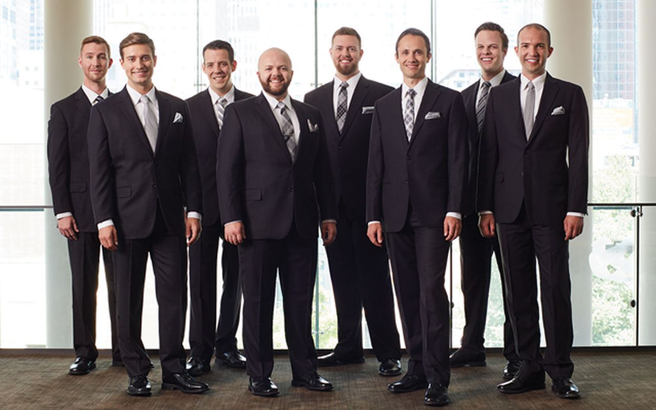 Cantus, vocal ensemble